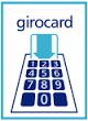 girocard (ehemals EC-Zahlung)