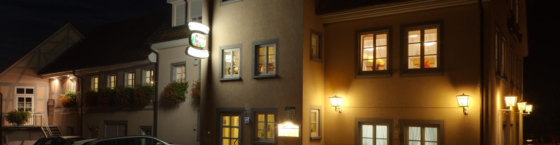 Gasthaus Kranz, 79780 Stühlingen-Lausheim, Familie Kech, Tel. +49 (0)7709 261