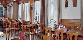 Gasthaus Kranz, Lausheim - unser Restaurant